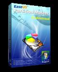 EaseUS Partition Master 11.9 Crack Crackhere.com