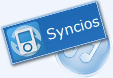 Syncios Crack 6 Free Download