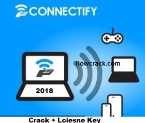 Connectify Hotspot Crack Full key