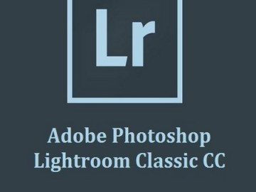 Adobe Photoshop Lightroom Classic CC 2019 Crack