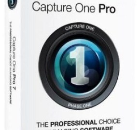 Capture One Pro 12.0.2 Crack