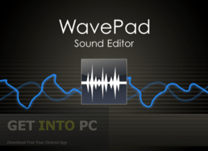 WavePad Sound Editor 9.01 Crack