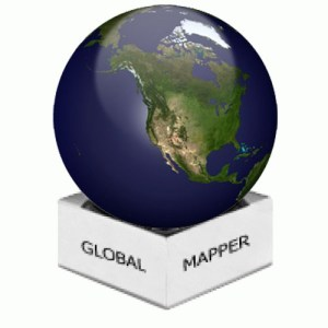 Global Mapper 20.0.1 Crack