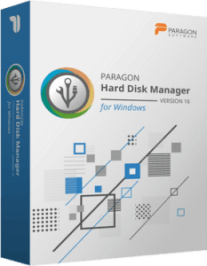 Paragon Hard Disk Manager 17 Crack