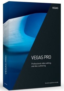 Sony Vegas Pro 16.0.361 Crack