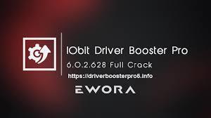 Driver Booster Crack