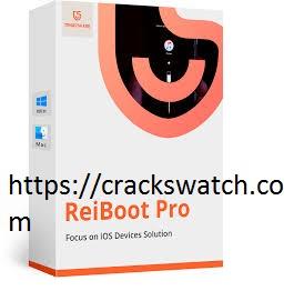 Tenorshare ReiBoot Crack
