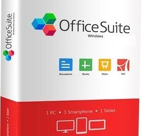OfficeSuite Premium 3.90.288 With Crack Keys