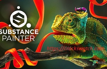 Substance Painter 2020 Crack With License Key