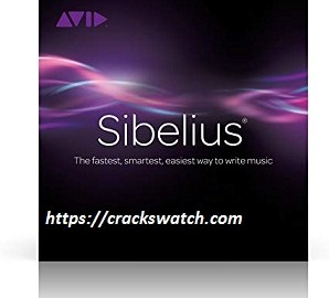 Avid Sibelius Crack With License Keys 2020