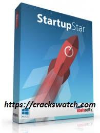 Abelssoft startup star 2020 Crack With License key
