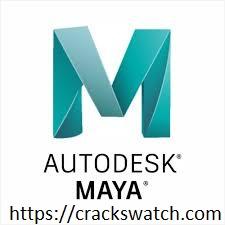 Autodesk Maya Crack with Serial Key 2020