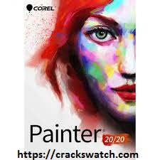 Corel Painter 2020 Crack With Activation Code Latest
