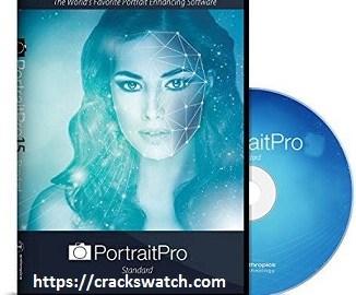 PortraitPro 19.0.5 Full Crack With Serial key Latest