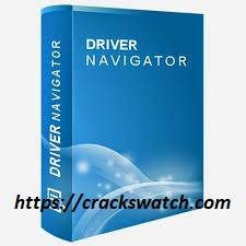 Driver Navigator 3.6.9 Full Crack & License Keygen Latest 2020