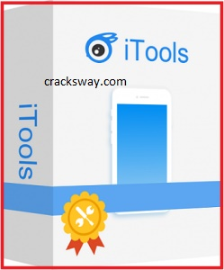 iTools 4 4 4 1 Crack License Keygen Full Version [Latest]