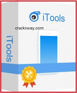 itools crack