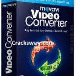 Movavi Video Converter 21.1.0 Crack With Activation Key 2021