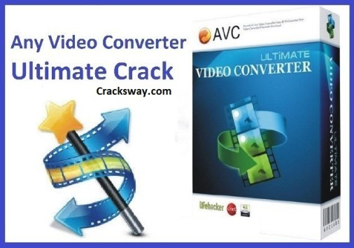 Any Video Converter License Key