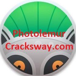 Photolemur Crack