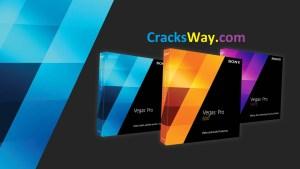 Sony Vegas Crack