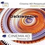 Cinema 4D R23.110 Crack Incl Serial Number [Win/Mac]
