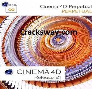 Cinema 4D R21 Crack