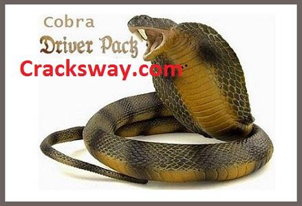 Cobra Driver Pack Torrent