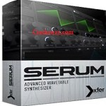 Xfer Serum V3b5 Crack With Serial Key Download 2021