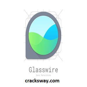 GlassWire Crack
