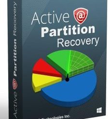 Active Partition Recovery Ultimate 21 Crack