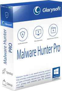 Glarysoft Malware Hunter Crack