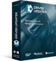 Outbyte Driver Updater Crack
