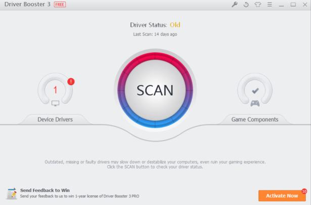 Driver Booster Crack 8.0.2.314 With License Key Free Download (2021)