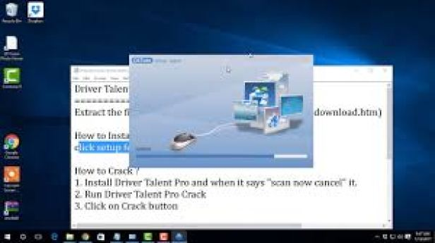 Driver Talent Crack Pro 8.0.0.4 With Activation Code 2021