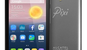 Root and Install TWRP Recovery on Alcatel Pixi 4 4 0 (4034D) - CrackTech