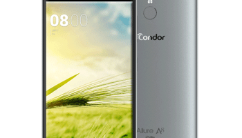 Root and Install TWRP Recovery on Condor Plume P6 Pro LTE