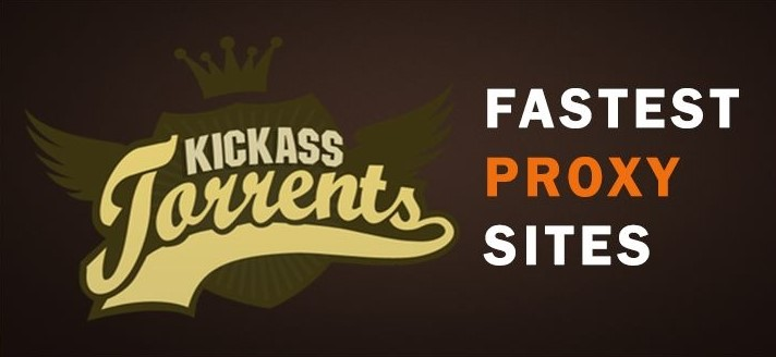 Top 10 Best Kickass Proxy Sites of 2019(100% working) 2