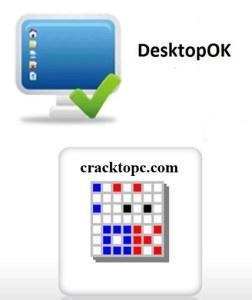DesktopOK Crack