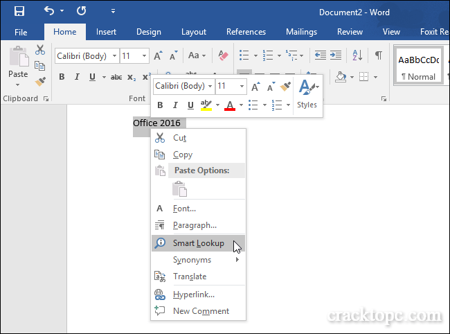 Microsoft Office torrent free download