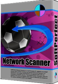 SoftPerfect Network Scanner Crack Torrent 8.1 + License Key [Latest]