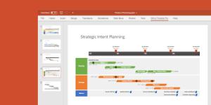 Office Timeline Pro 6.00.09 Crack
