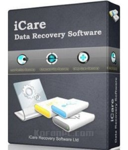 iCare Data Recovery Pro 8.2.0.0 Crack [Latest] Version Free Download