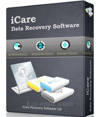 iCare Data Recovery Pro 8.3.0 Crack