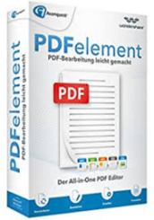 Wondershare PDFelement 6 Pro 6.8.7.4146 Crack With Free Download