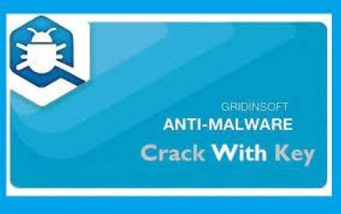 GridinSoft Anti-Malware 4.0.36 Crack with Registration Key Free Download