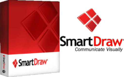 SmartDraw 2019 Crack with Product Key Full Version Free