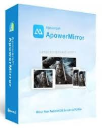 Apowersoft ApowerMirror 1.4.5.3 Crack With Serial Key Free Download 2019