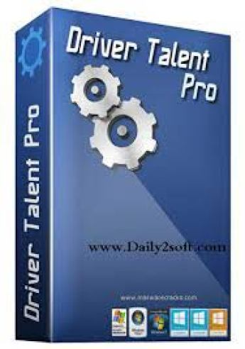 Driver Talent Pro 7.1.27.76 Crack With Activation Full Serial Key 2019