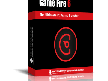 Game Fire Pro 6.3.3263.0 + Crack Free Download